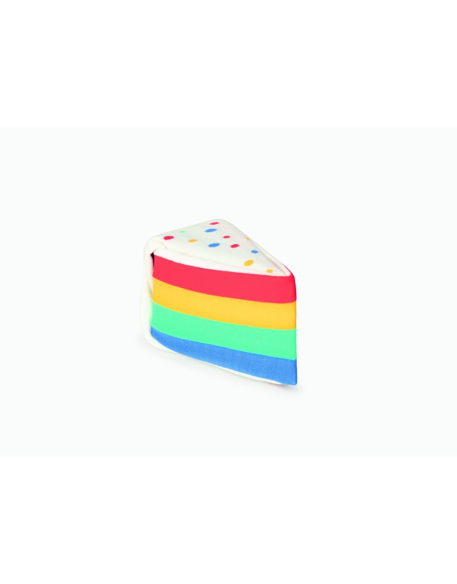 socks - rainbow cake (6)