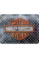 sign - 15x20 - Harley Davidson cycles (4)
