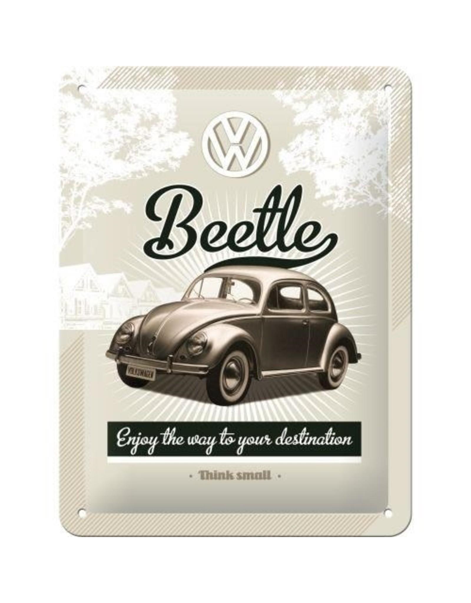 sign - 15x20 - Beetle (4)