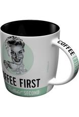 mug - coffee first (4)