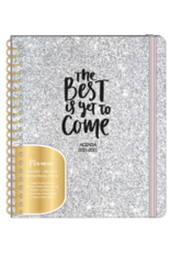 diary (18 months) 'the best is yet to come'