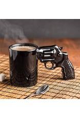 mug - gun