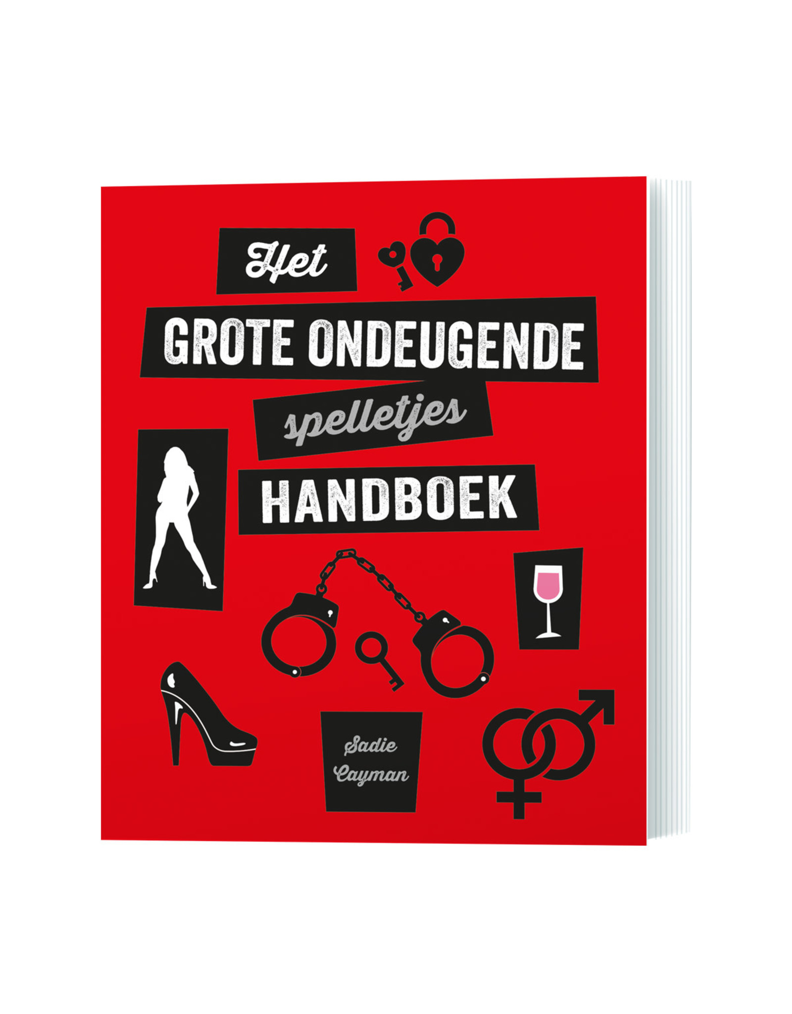 dutch book with naughty games