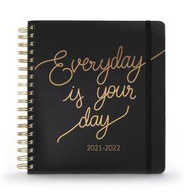 agenda 2021/2022 - 18 maanden - everyday is your day