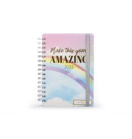 Tri Coastal diary 2022 - 12 mths - make this year amazing