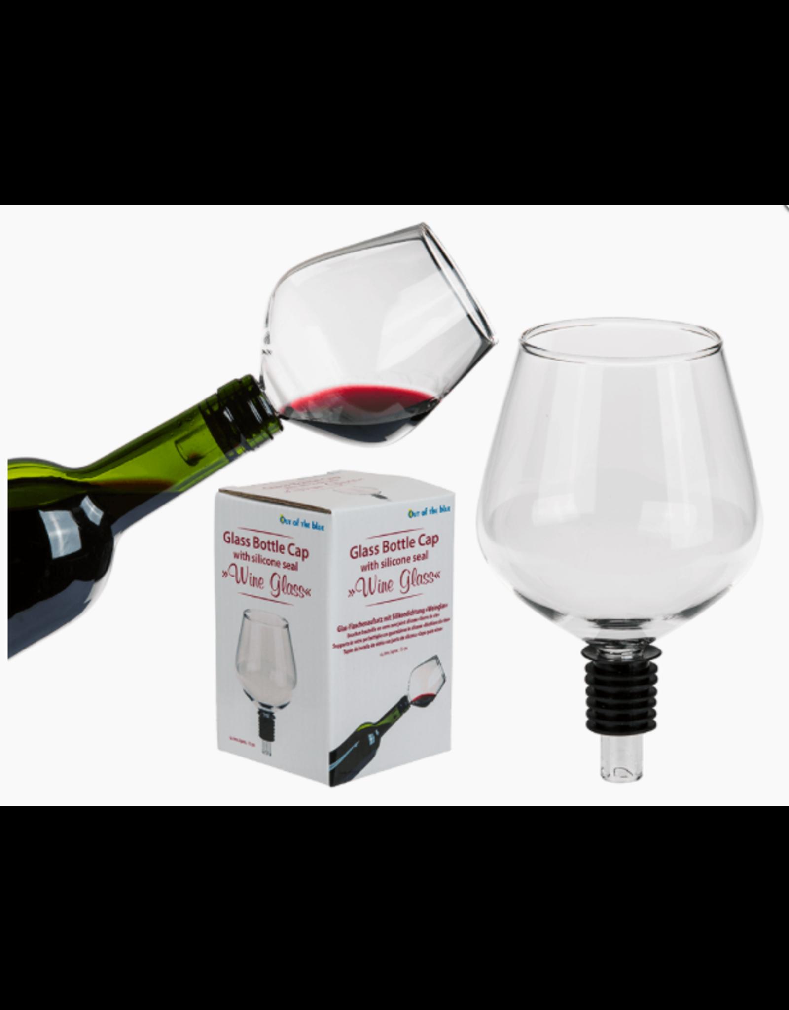 decanter - wine glass bottle cap