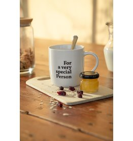 mug -  for a very special person