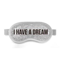 oogmasker  - I have a dream
