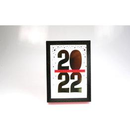 Christmas box - NY 2022