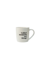 drinking cup - A&G - collect moments not things