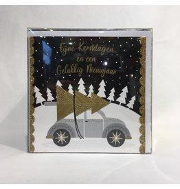 Christmas box - glitter & glamour