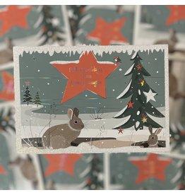 Christmas box - cozy christmas