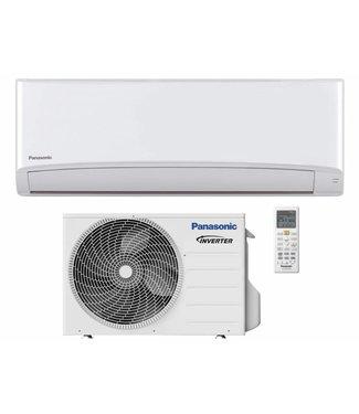 Panasonic TZ50 SET (140 m3 / 5 kW)