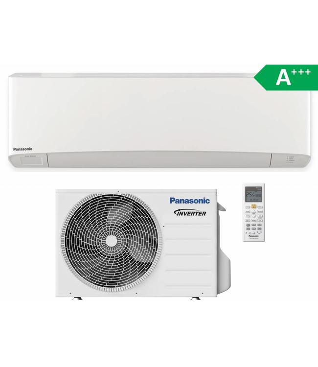 Panasonic Etherea Z25 SET (75 m3 / 2,5 kW)