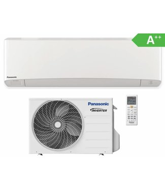 Panasonic Etherea Z50 SET (140 m3 / 5 kW)
