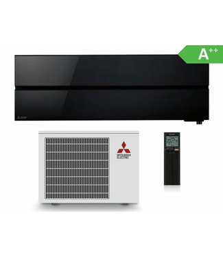 Mitsubishi Electric WSH-LN60i SET (170 m3 / 6,1 kW)