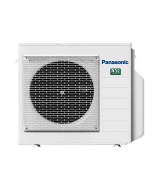 Panasonic 3Z68 (190 m3 / 3 ruimtes / 6,8 kW)