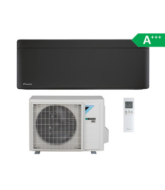 Daikin Stylish SET (75 m3 / 2,5 kW)