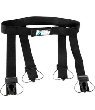 Bauer Bauer Garter Belt