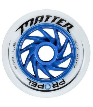 Matter Matter Propel Wiel 110mm - Per Stuk