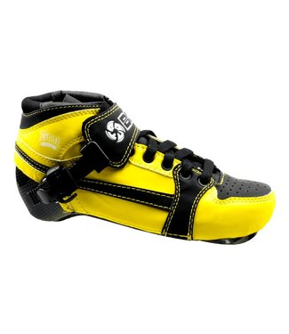 Bont Bont Pursuit Yellow/Black Skeelerschoen