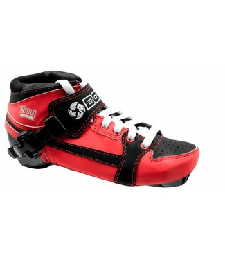 Bont Bont Pursuit Red/Black Skeelerschoen