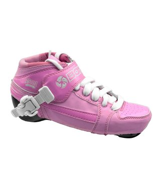 Bont Bont Pursuit Pink Skeelerschoen