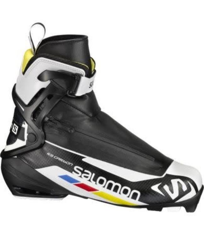 1e7751254c7 Free-Skate Salomon RS Carbon 2017 - Hyro Sports | Schaatsen ...