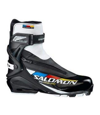 Free-Skate Salomon Pro Combi Pilot Skate