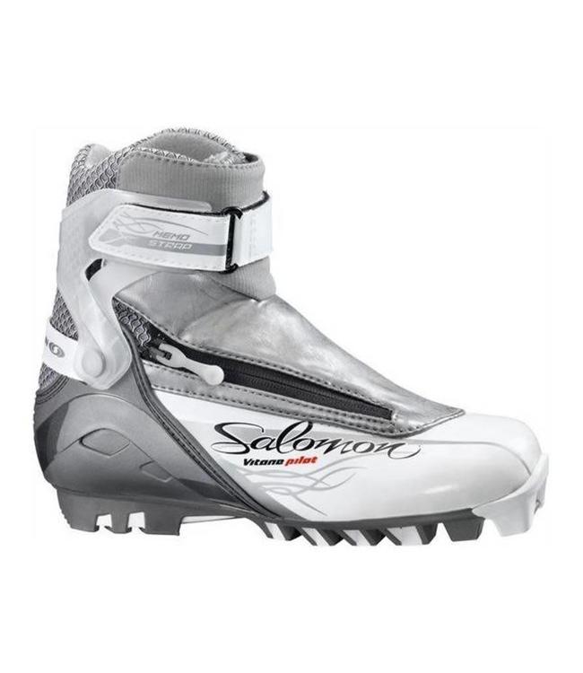 67f42a6c6be Free-Skate Salomon Vitane Carbon Skate - Hyro Sports | Schaatsen ...