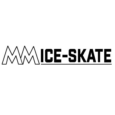 M&M Ice Skate