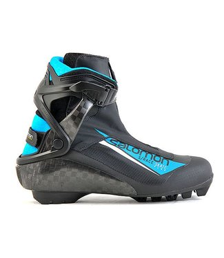 Free-Skate Salomon XC Shoes S/Race Pilot Plus