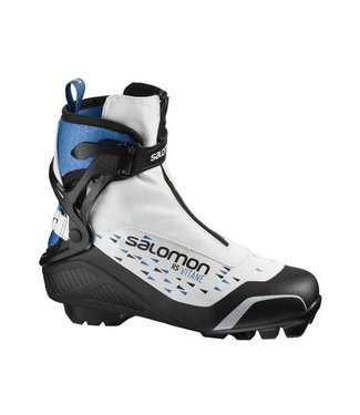 Free-Skate Salomon XC Shoes RS Vitane Pilot