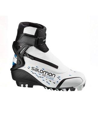Free-Skate Salomon XC Shoes RS8 Vitane