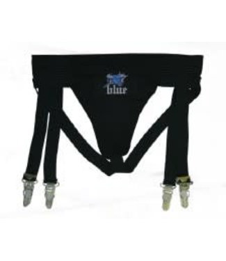 Blue Sports 3-in-1 Combination Jock
