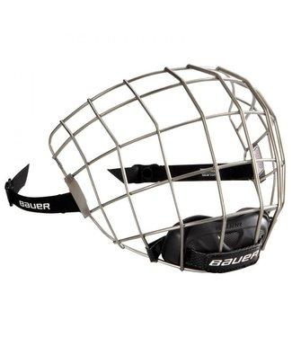 Bauer Bauer RE-AKT Facemask Titanium