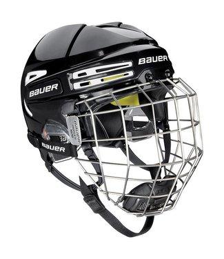 Bauer Bauer HH RE-AKT 75 COMBO IJshockeyhelm