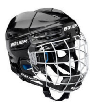 Bauer Bauer HH Prodigy Youth COMBI IJshockeyhelm