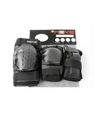 Move 3-Pack Basic Junior Protectieset