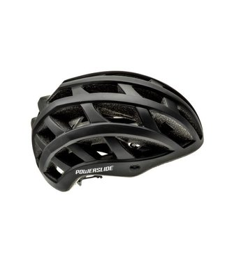 Powerslide Powerslide Elite Classic Helm Black