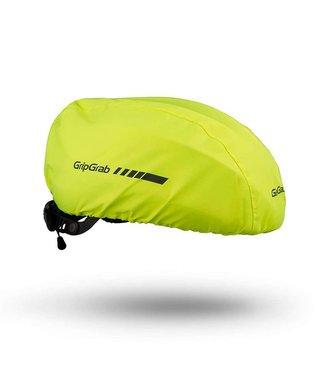 GripGrab GripGrab Helm Cover Hi-Vis