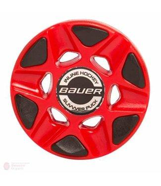 Bauer Bauer SlivVver Puck IIHF