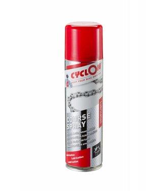 Cyclon Course Spray