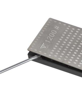 Zandstra Zandstra Foss Diamantblok Vervangingsplaat