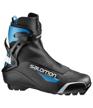 Free-Skate Salomon XC Shoes RS Carbon 3.5 (36)