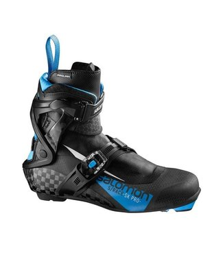Free-Skate Salomon XC Shoes S/Race SK Pro Prolink