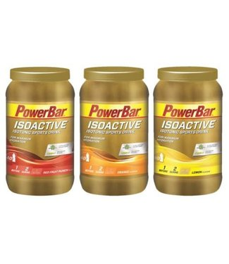 PowerBar PowerBar Isoactive Drinks 1320gram