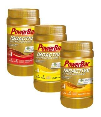 PowerBar Powerbar Isoactive Drink 600gram