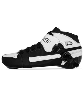 Bont Bont Pursuit Black/White Skeelerschoen