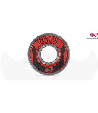 Powerslide Wicked Twincam SUS Rustproof Bearings 16-pack